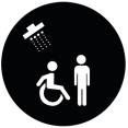 Weer zelfstandig kunnen douchen? Bano Benelux kan je daarbij helpen!