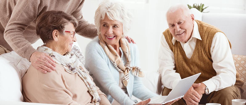 Seniorenwoning bouwen? Bekijk hier de mogelijkheden