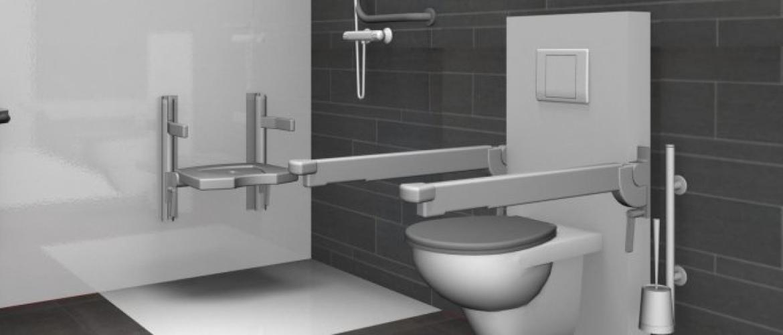 Veel mensen in ziekenhuis door val in badkamer - Voorkomen doe je zo!