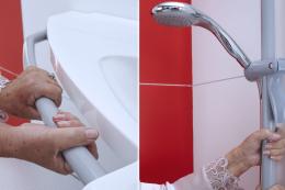 Veilig douchen prijzen