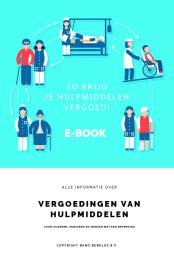 E-book – Vergoeding hulpmiddelen 2021 – Bano Benelux
