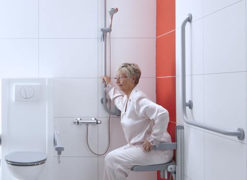 Wat is veilig douchen precies?