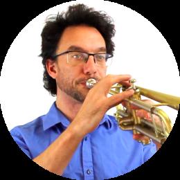 trumpetlessons online bart