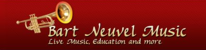 Bart Neuvel Music - Trompet les - Trompet leren spelen - Jazz improvisatie