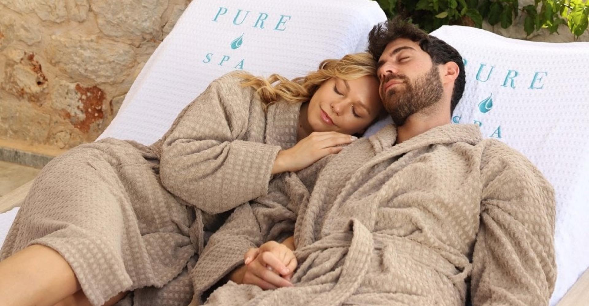 luxe handdoeken voor thuis