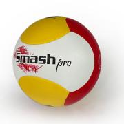 Nieuwste Gala Beachvolleybal Smash Pro met dimple oppervlak.