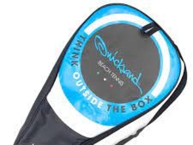 Quicksand Beachtennis racket bag