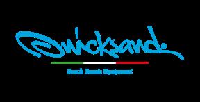 Quicksand beachtennis rackets