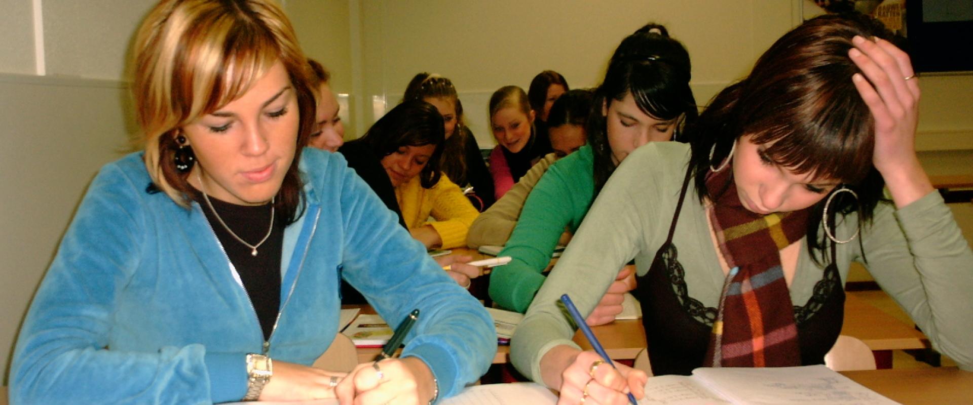 7 tips bij examenstress voor beelddenkers