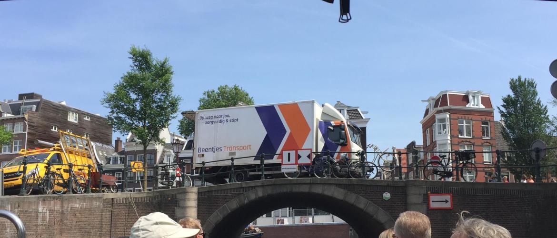 Vacature: Distributiechauffeur Noord-Holland rijbewijs C