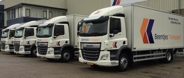 Vacature: Distributiechauffeur Noord-Holland rijbewijs B