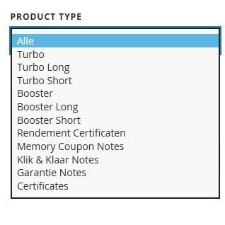 Hoe koop je een turbo?