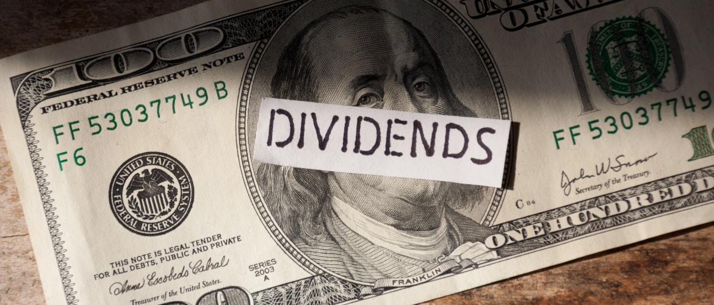 Wat is Ex-dividend?