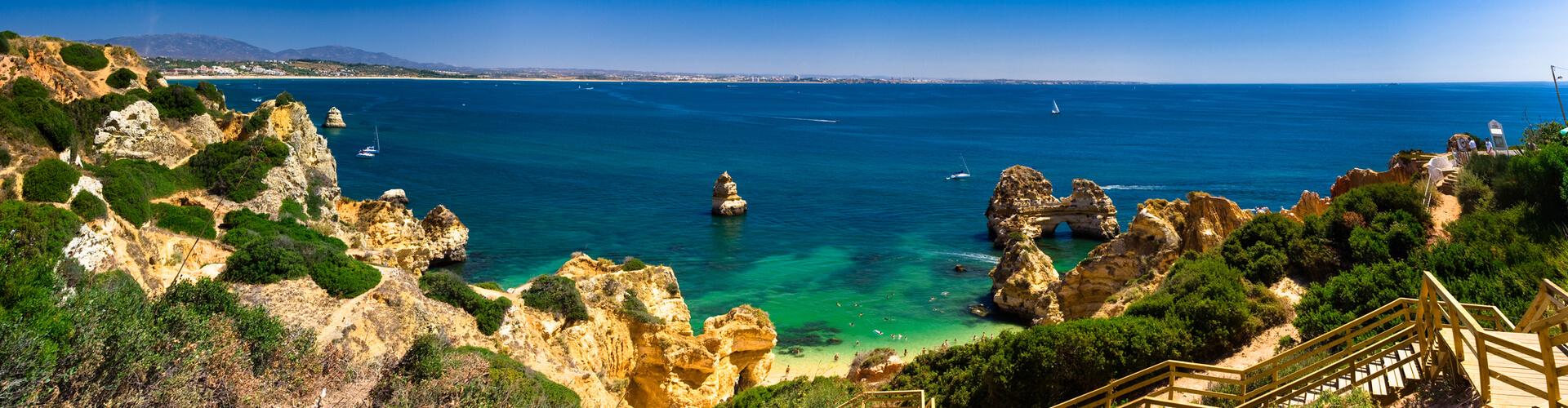 Ben Brok Algarve