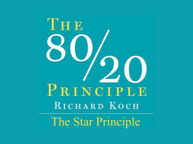 Richard Koch podcast