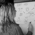 Training over leiderschapskwaliteiten in het Next Level Programma