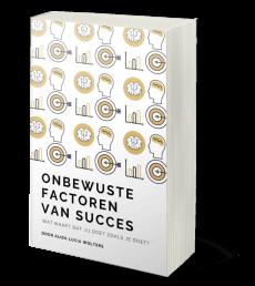 Gratis e-book onbewuste factoren van succes