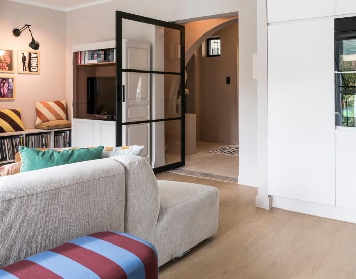 Floorify - PVC Planken - Crossaint