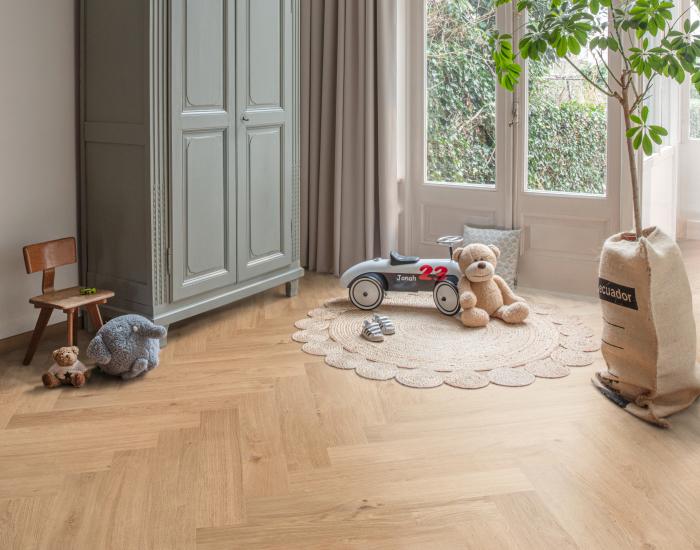 Floorify - PVC Betonlook