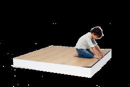 Floorify - De vloer leggen is kinderspel