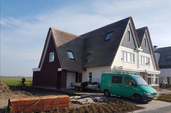 Bauwerk Parkett - Quadrato visgraat
