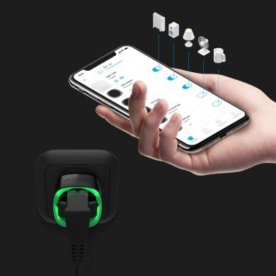 AJAX Socket application