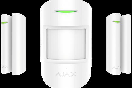 AJAX Detectores