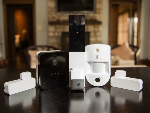 Best Home Security Systems Of 2020 Best Alarm System Eu