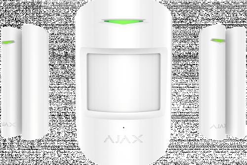 AJAX Products
