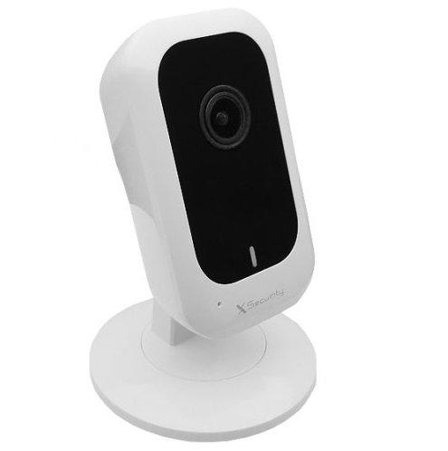 Compacte wifi camera