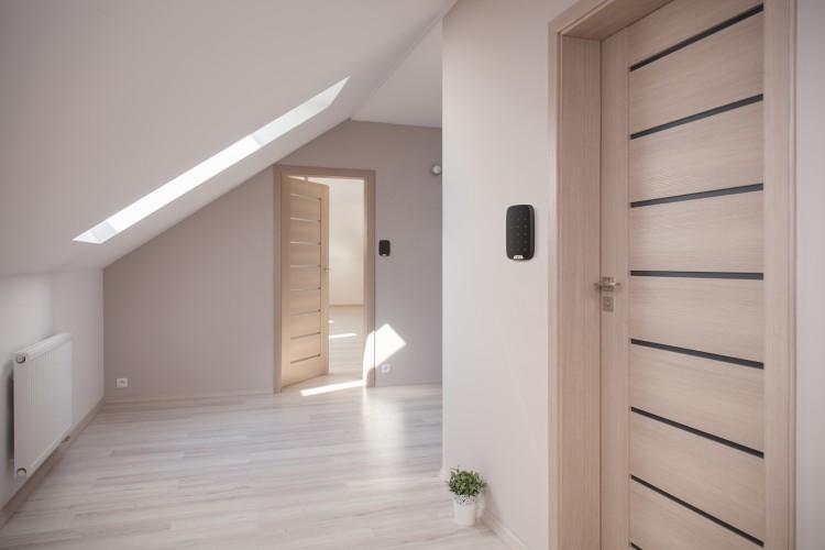 AJAX Keypad apartment