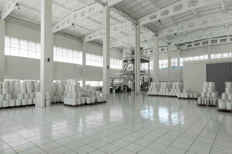 AJAX MotionCam fabriek