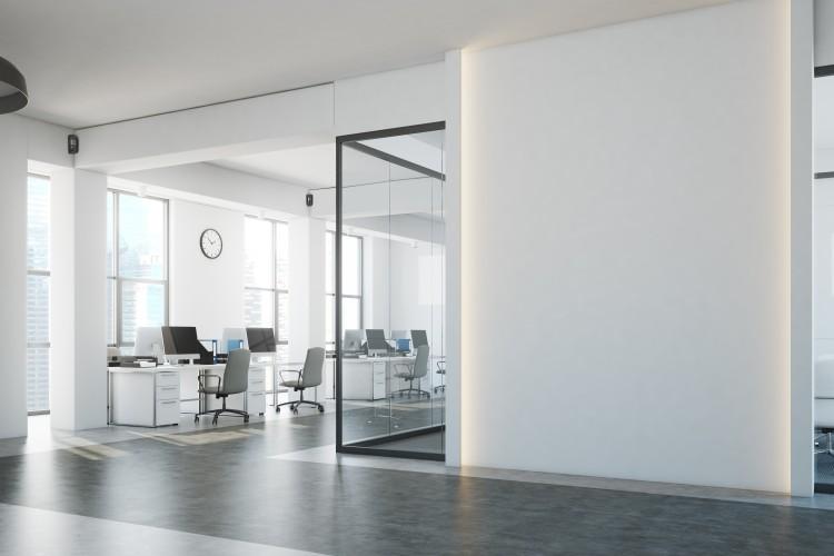 AJAX MotionCam office