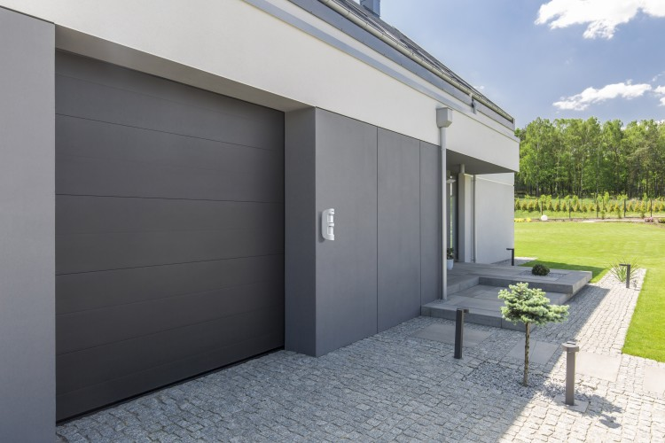 AJAX MotionPortect Outdoor wall