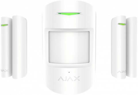 AJAX Products