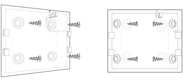 AJAX CombiProtect manual