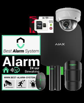 Bekijk alle AJAX startpakketten in de webshop