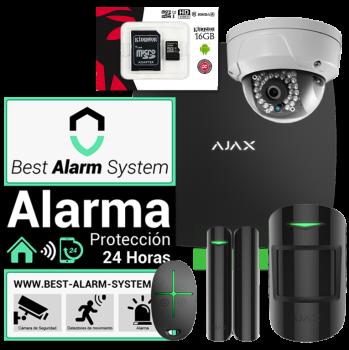 Comprar el AJAX starter kit