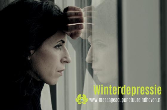 Winterdepressie acupunctuur Eindhoven & Best