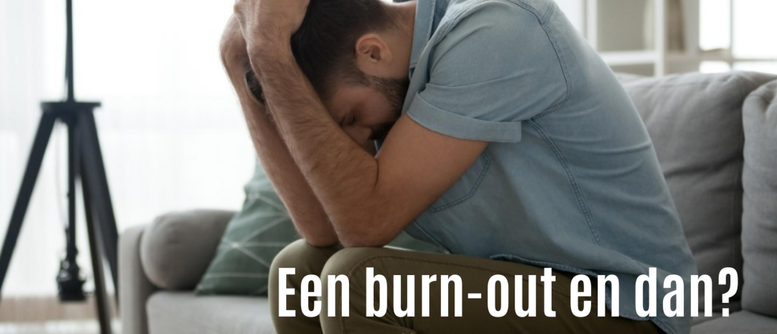 Burn-out verhelpen met Acupunctuur Eindhoven & Best
