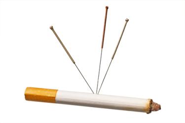 acupunctuur stoppen met roken in Eindhoven en in Best