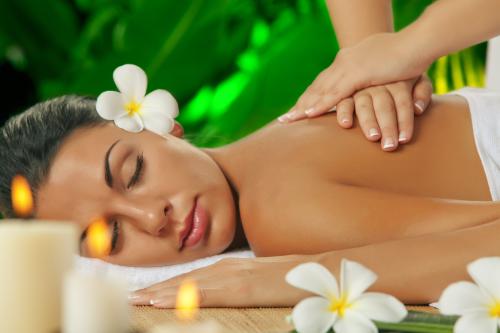 Relax massage Eindhoven & Best