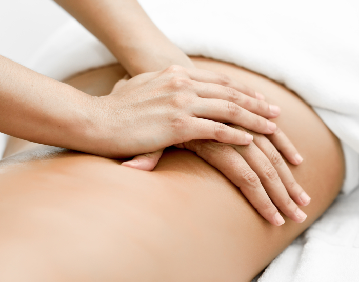 massage therapie Eindhoven & Best