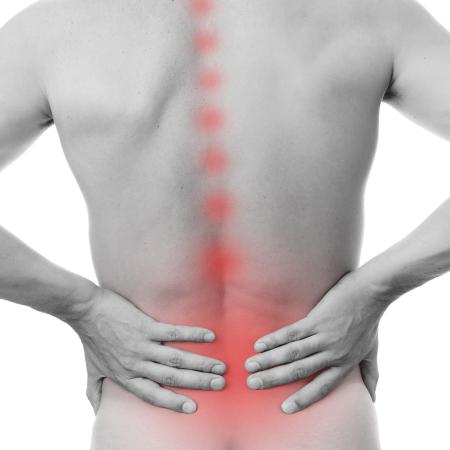 Pijnbestrijding hernia