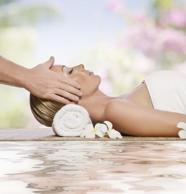 Eindhoven massage de luxe