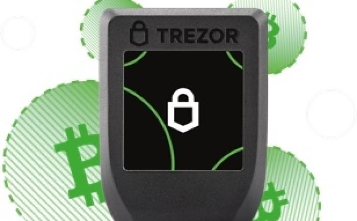 Trezor veilig crypto beheren