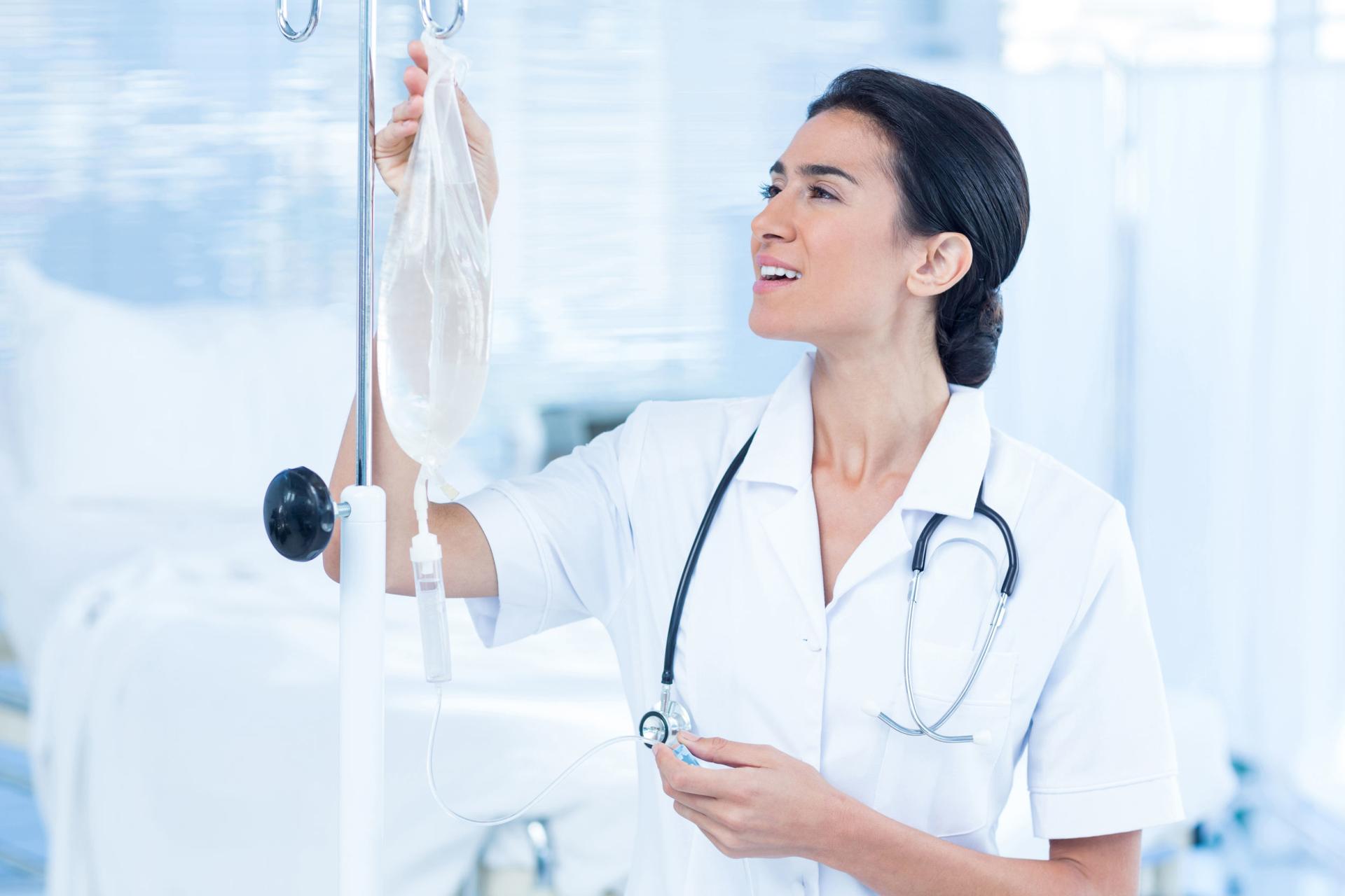 infuustherapie