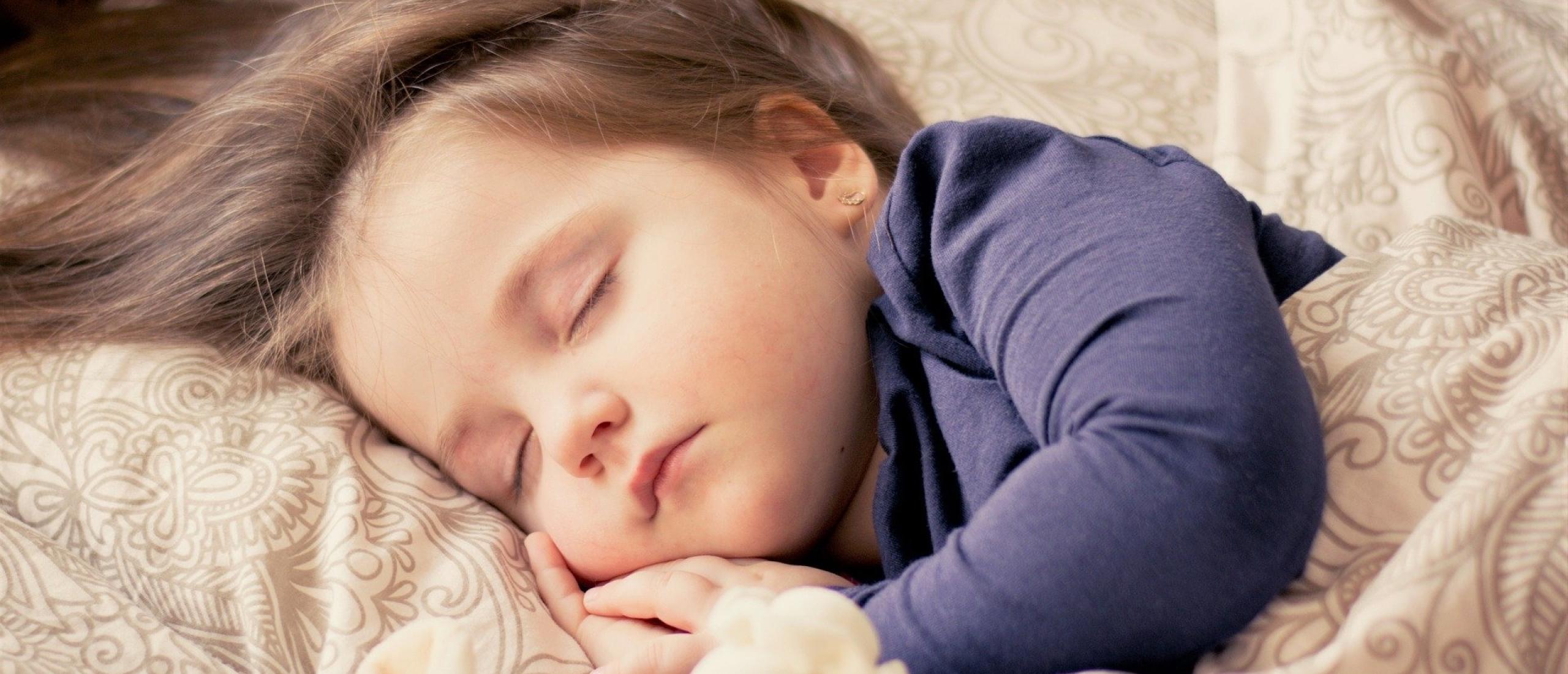 Dromen van Slapen?