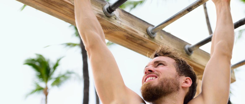 Monkeybars leren - hoe kun je dat het beste trainen en leren?