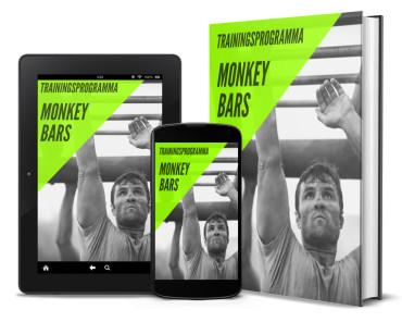 Monkey Bars leren
